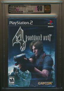 Resident-Evil-4-Essentials-Box-Set-Version-Playstation-2-2007-ps2-New-VGA-90