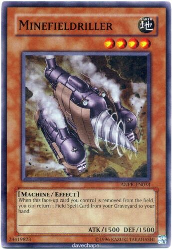 YuGiOh Ancient Phrophecy Unlimited Ed ANPR Ultra and Super Rare Choose