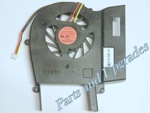 OEM SONY VAIO VGN-CS215J VGN-CS220J CPU COOLING FAN NEW