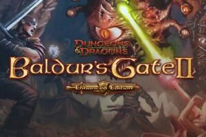 Baldur-039-s-Gate-II-Enhanced-Edition-Steam-Digital-Key-PC-MAC-Fast-Delivery
