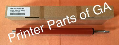 HP LJ P2035//P2055//M400//M401 SERIES LOWER PRESSURE ROLLER **NEW**