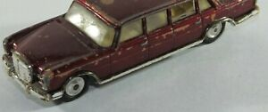Vintage-Corgi-Toys-247-Mercedes-Benz-600-Pullman-1964-1969-Wipers-Working-A12