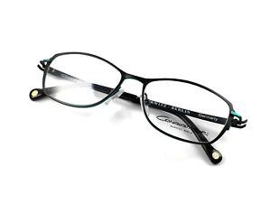 MARWITZ-BERLIN-Conquistador-Brille-SR13-42-Ultra-Thin-Eye-Frame-Lunettes-Gafas