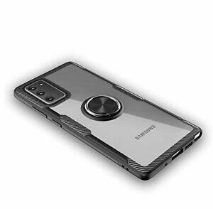 LAGUI Compatible pour Coque Samsung Galaxy Note 20 5G, Transparent Ultra Fine Ho