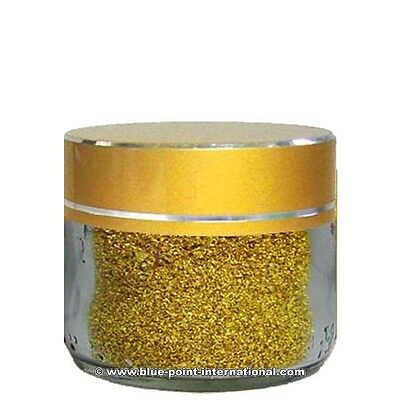 100mg GOLD POWDER - 24 Carats - 999/1000 pure - Gold Leaf Leaves - EDIBLE