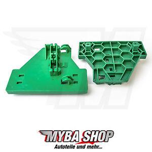 2x-piece-glissante-Kit-de-reparation-leve-vitres-pour-Audi-A4-B6-B7