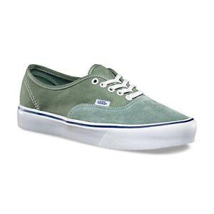 Image is loading Vans-Authentic-Lite-Sneakers-Throwback-Laurel-Wreath-Sea- 813593783