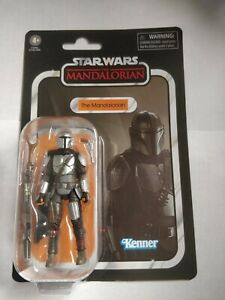 "Star Wars The Vintage Collection 3.75"" - The Mandalorian - Beskar Armor"