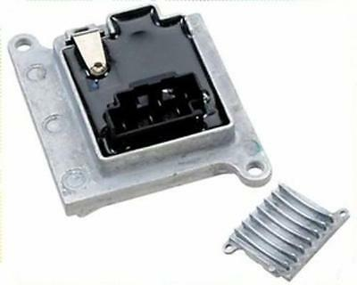 Standard Motor Products RU-561 A//C Blower Motor Switch//Resistor