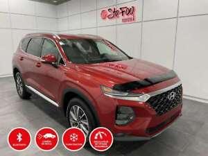 2019 Hyundai Santa Fe PREFERRED - AWD - SIÈGES CHAUFFANTS