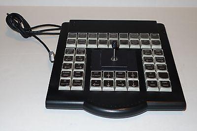 PI Engineering X-Keys Programmable USB Joystick and Keypad; great condition