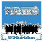 20 Mil Heridas by Banda Machos (CD, Feb-2006, WEA Latina)