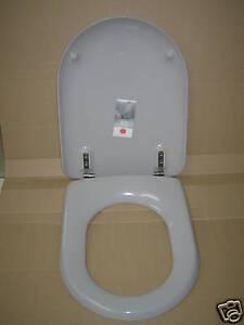 Magnum WC Sitz Manhattan Neu TOP Villeroy & Boch | eBay