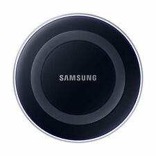 Samsung Wireless Charger Qi Pad For Galaxy S5,S6,S7,Edge,Note 5,4 with Warranty