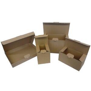 Maxibrief-Warensendung-Karton-Versandkartons-Verpackung-Schachtel-Faltkarton