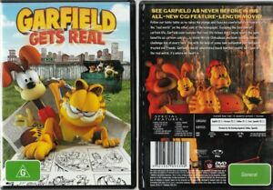 Garfield-GETS-REAL-CGI-Movie-New-UNSEALED-Region-4