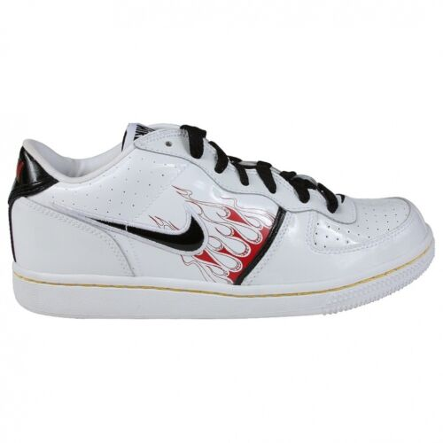 Boy/'s Kids Athletic Shoes 312089-106 GS Nike Infiltrator