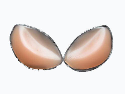 Gel Breast Enhancers//Poulet Filets Patins//Coussinets le Buste Booster 170 g//Paire