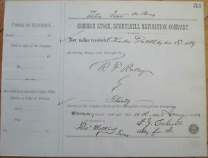 how to transfer stock certificates