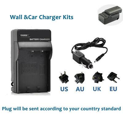 2600mah batería para Sony dcr-trv110k dcr-trv125 dcr-trv130e dcr-trv210e dcr-trv310e