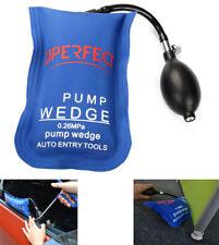 Inflatable Air Bag Tool Automotive Wedge Pump Up Clamp Shim For Car Door Windows