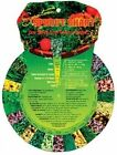 Sproutman's Sprout Chart: A Field Guide to Growing and Eating Sprouts by Steve Meyerowitz (Miscellaneous print, 2002)