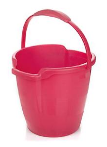 JOY-Miracle-Mop-Smart-Capacity-Jumbo-Bucket-Fuchsia