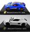 Set of 2 Sports Cars Mazzanti 1:43 IXO Model Supercars Collection Diecast SL4
