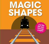 Magic Shapes on Sale
