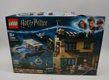 797pcs LEGO Harry Potter 4 Privet Drive House Set 75968 Age 5