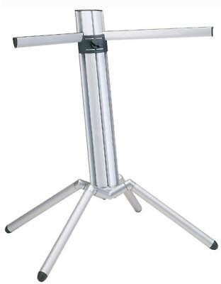 K Amp M18845 000 35 Baby Spider Keyboard Stand Anodized