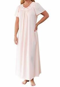 Shadowline Women's Plus-Size Petals 53 Inch Short  - Choose SZ/color
