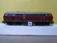 Märklin, H0, 3075, Diesellok, Baureihe 216 der DB, Betr.-Nr. 216025-7, (74)