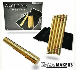 ALCHEMY VISION (Limited Edition) Magic Makers Mental Magic - New!