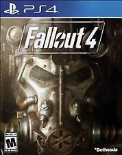 Fallout 4 PS4 + Season pass, both digital download