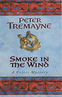 Smoke in the Wind by Peter Tremayne (Paperback, 2002)