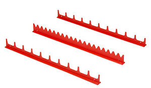 ERNST-6010M-Red-20-Tool-Screwdriver-Rail-Organizer-Set-with-Magnetic-Tape