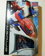 1927 Symbiote Marvel Mega Bloks Spider-Man 3
