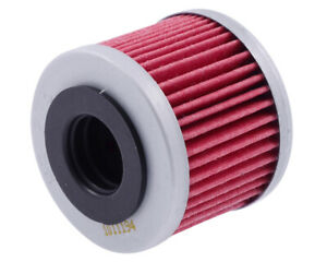 Oil-Filter-Hiflofiltro-for-Aprilia-Mxv-450-VTC0C-2009-52-hp-38-Kw