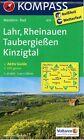 Lahr - Rheinauen - Taubergießen - Kinzigtal (2013, Mappe)