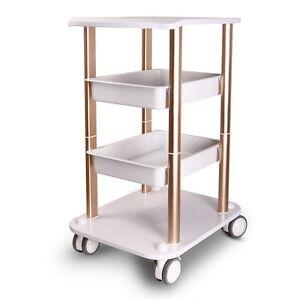 High-Quality-Rolling-Salon-Trolley-15KG-Bearing-Spa-Trolley-Salon-Rolling-Cart