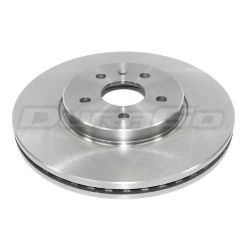Disc Brake Rotor Front IAP Dura BR901406