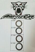 Arctic Cat 500, 550, 650, 700 Prime Atv Primary Clutch Shim Mod L