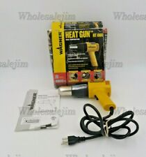 Wagner Heat Gun Ht 1000 Dual Temperature 750f Or 1000f 1200 Watts 0503045
