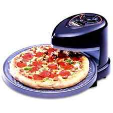 Presto Pizzazz Plus Rotating Oven Homemade Cookware Non Stick Baking Pan, New