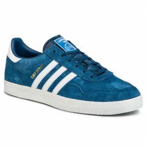 adidas-Turf-Royal-Sizes-8-5-9-5-Blue-RRP-70-Brand-New-EF5744-LAST-PAIRS