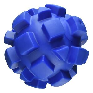 Hueter-Toledo-Soft-Flex-Bumby-Ball-Squeaky-Bumpy-Dog-Toy-Blue-7-034