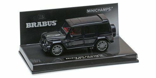 Brabus 850 6.0 Widestar 2016 - 1 43 - Minichamps