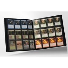 Portfolio Binder FOUR 2.0 (Stores 480 Cards) 20 Sheets x 12 Slots B/F MAGIC MTG