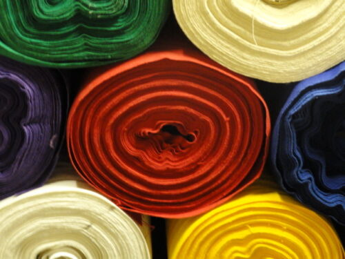 """Anti Pill Fleece Polyester Fabric 60/"""" Inches Wide Sold By The 2 Yard Bolt"""